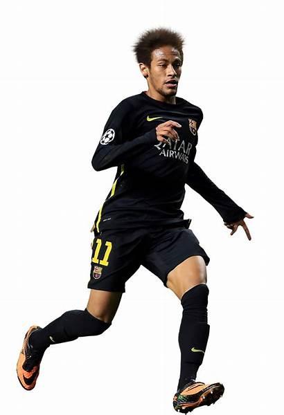 Neymar Jr Fc Barcelona Benja Mundiales Renders