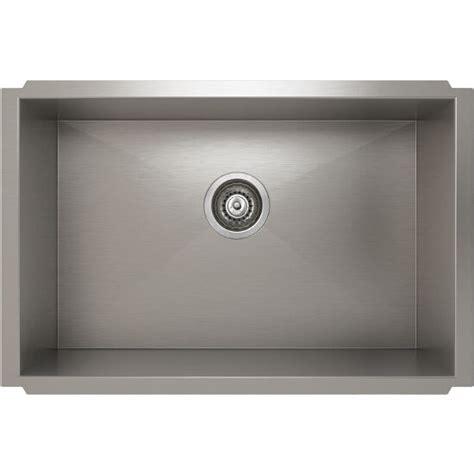 julien kitchen sinks ju ih0 us 27188 stainless steel undermount single bowl 2061