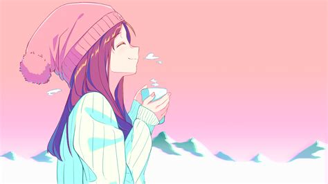 aesthetic anime pc wallpapers