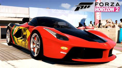 1998 eagle talon tsi turbo. FORZA HORIZON 2 #42   Ferrari LaFerrari 2013   XBOX ONE PT ...