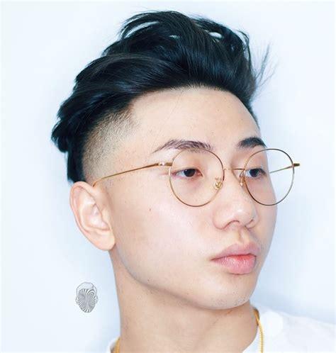 prediksi tren model rambut pria  wanita