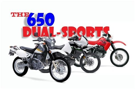 What Are The Types Of Dirt Bikes?