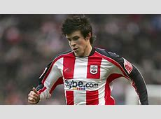 Gareth Bale talks about watching Southampton v Spurs & the