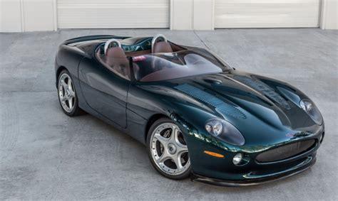 concept cars jaguar xk