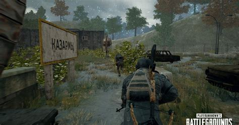 pubgs latest patch   stop cheaters