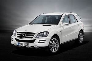 Mercedes Ml W164 Zubehör : mercedes benz ml klasse w164 2008 2009 2010 2011 ~ Jslefanu.com Haus und Dekorationen