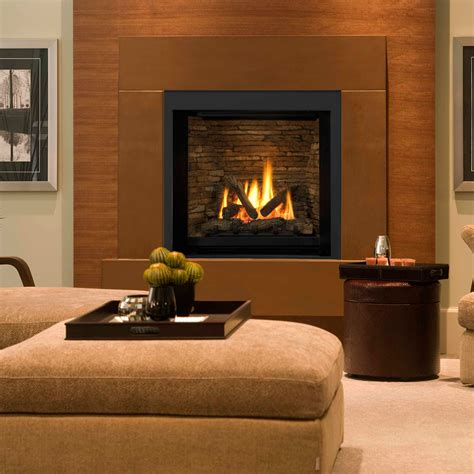 Chicago Gas Fireplace Conversion Glass Fireplace