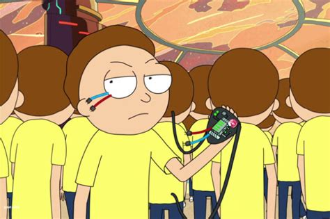 7 Of The Best Rick And Morty Fan Theories