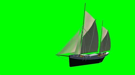 Boat Green Screen by Sail Ship Quot Chroma Key Effects Quot