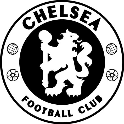 Chelsea vector Logos