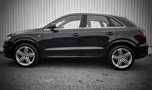 Audi Q3 S Line Versions : gforce ~ Gottalentnigeria.com Avis de Voitures