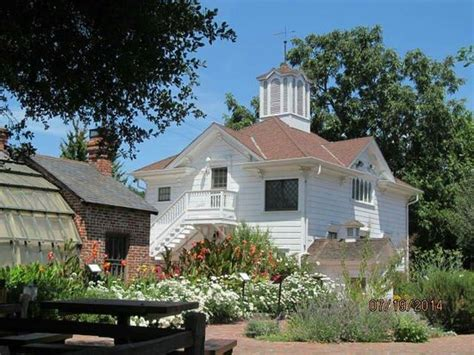 dahlias in the garden picture of luther burbank home and