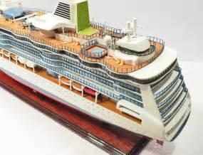 Serenade of the Seas Ship