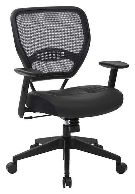 best office chairs for lower back detailed review