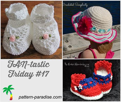 Fantastic Friday Review #17  Pattern Paradise
