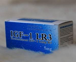 Real Igf-1 Lr3 Igf1 Lr3 Recombinant Igf-1 Long R3 Best Igf Igf1 Wholesale