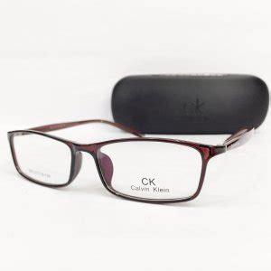 Jual Frame Kacamata Calvin jual frame kacamata kalvin klein ck7832 baru kacamata