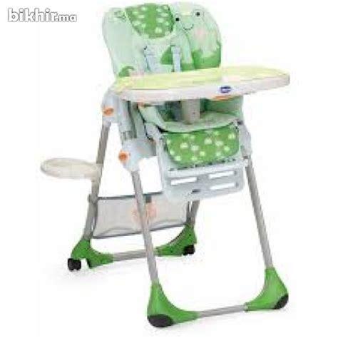 chaise a manger pour bebe table a manger pour bebe