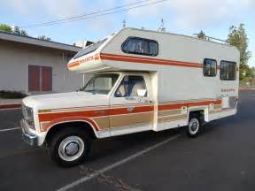 RV Class C Motorhomes for Sale by Owner