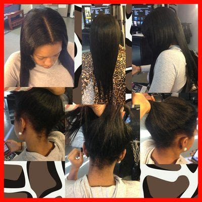 Pull Up Sew In Hairstyles by Pull Up Sew In Hairstyles Lounge