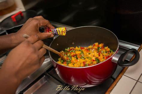 maggi cuisine bn cuisine a rustic vegetable pot pie with the maggi 50