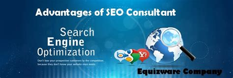 Search Engine Optimisation Consultant by Search Engine Optimization Tips Equizware