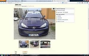 Perle Leboncoin : les perles de leboncoin section auto photos vid os objets liens page 8 forum ~ Gottalentnigeria.com Avis de Voitures