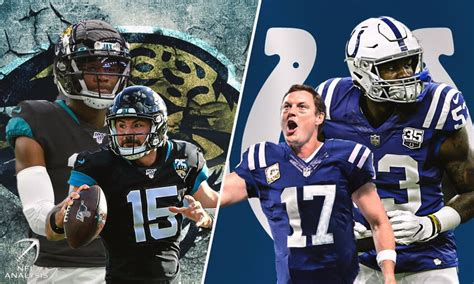 5 bold predictions for Colts vs. Jaguars in Week 1 of the ...