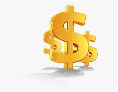 Money Cash Symbol Prize Clipart Prizes Cartoon
