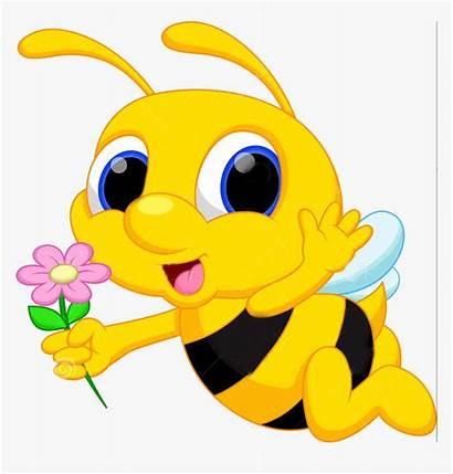 Bee Clip Bumble Transparent Kindpng
