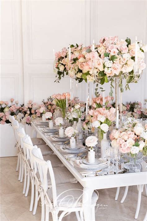 17 best ideas about wedding head tables on pinterest