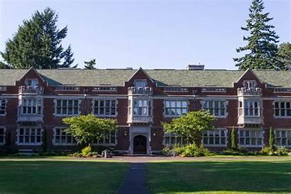 College Reed Hall Eliot Rankings Report Oregon