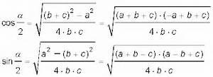 Dreiecksseiten Berechnen : berechnungen im schiefwinkligen dreieck ~ Themetempest.com Abrechnung
