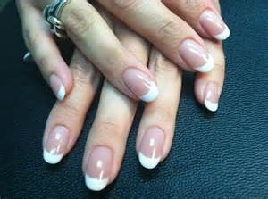 Best ideas about round nails on rounded