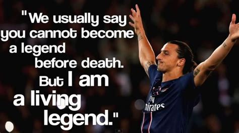 Let us know in the comments. 10 Times Zlatan Ibrahimovic proved why he can never be ...