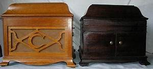 Casavant Frères--Canadian Antique Phonograph Project