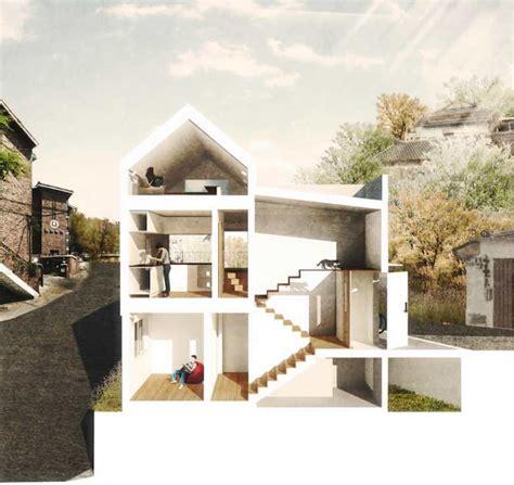 increibles planos de casas de dos pisos  te van