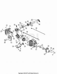 Mtd Bl160 41ad160g965  41ad160g965 Bl160 Parts Diagram For