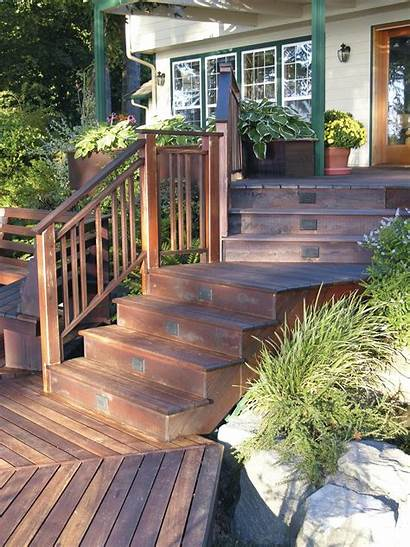 Stairs Basic Cutting Deck Framing 3a 2f