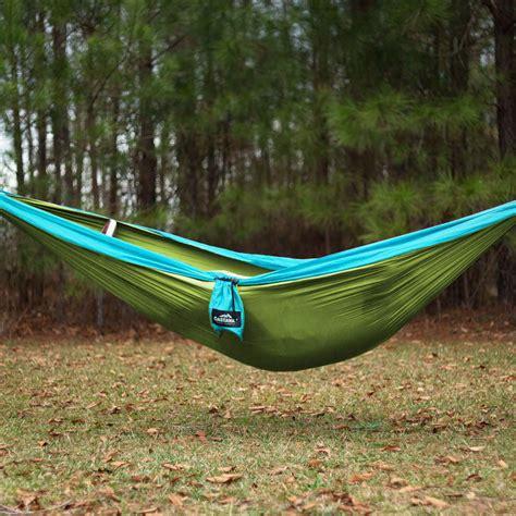 Travel Hammocks by Turquoise Lime Single Travel Hammock Dfohome