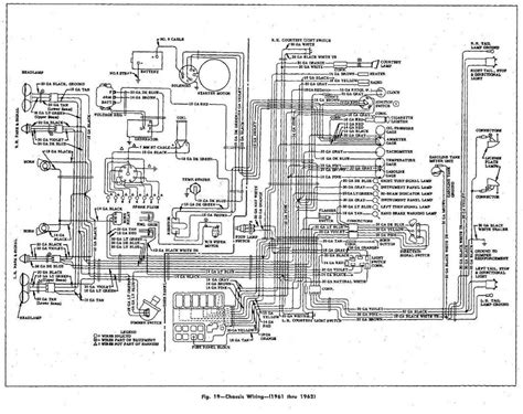 Automotive Wiring Diagram 1993 Chevy by Pdf For A 1987 Corvette Manual Auto Electrical Wiring