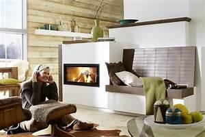 Grundofen Als Raumteiler : individuelle kachel fen und kamine ofenvision ~ Sanjose-hotels-ca.com Haus und Dekorationen