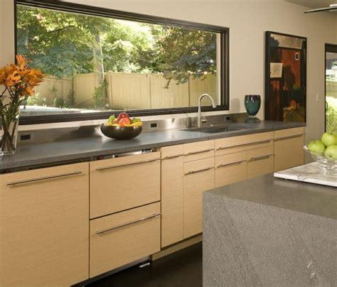 zen kitchen design la cuisine feng shui quelques principes de d 233 co 1239