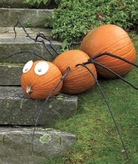 scary ideas for decorations outside diy outdoor decorating the garden glove