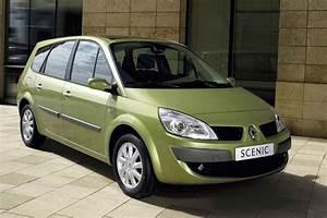 Renault Scenic 2007 : renault scenic 1 9 dci 130 dynamique 2007 ~ Gottalentnigeria.com Avis de Voitures