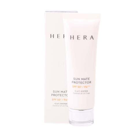 Amazon.com: [HERA] Sun Mate Leports Sunscreen (SPF50+ / PA