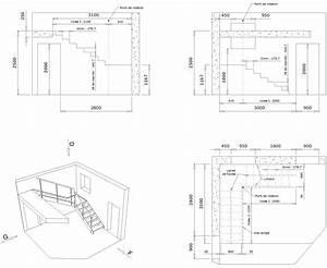 Calcul Escalier Quart Tournant : dimension escalier quart tournant ~ Dailycaller-alerts.com Idées de Décoration