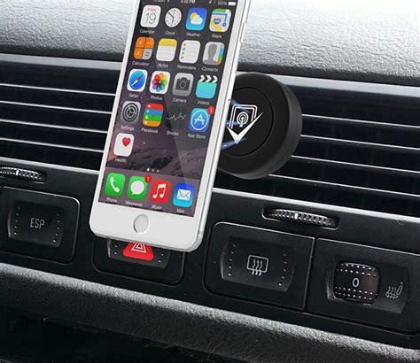 Porta Iphone Per Auto by I 5 Migliori Supporti Auto Per Smartphone Fastweb