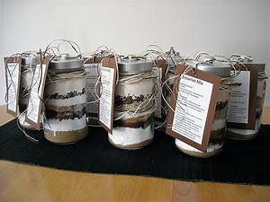 Brownies Im Glas : brownie backmischung als geschenk von joghurt maus ~ Orissabook.com Haus und Dekorationen