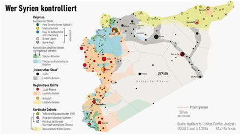 bild zu lage  syrien nach fuenf jahren buergerkrieg